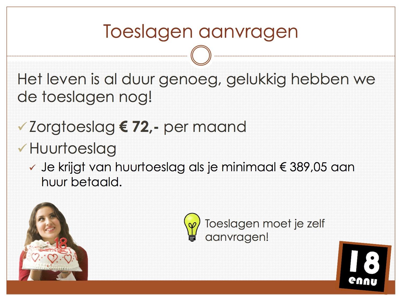 Masterclass 18ennu.nl. (gesleept) 2