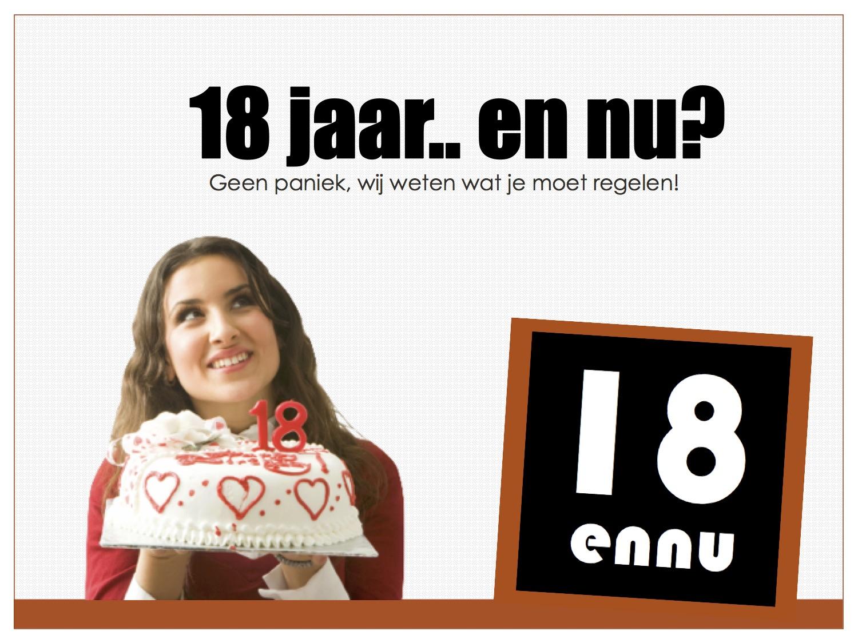 Masterclass 18ennu.nl. (gesleept)